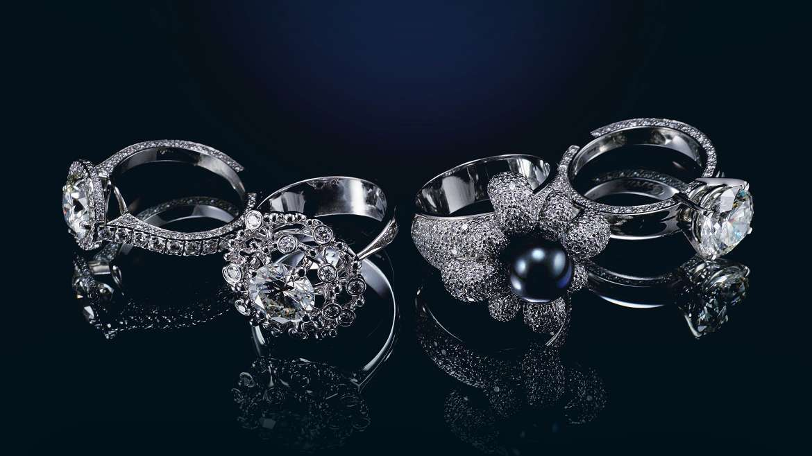 Wedding Jewellery For Every Bride